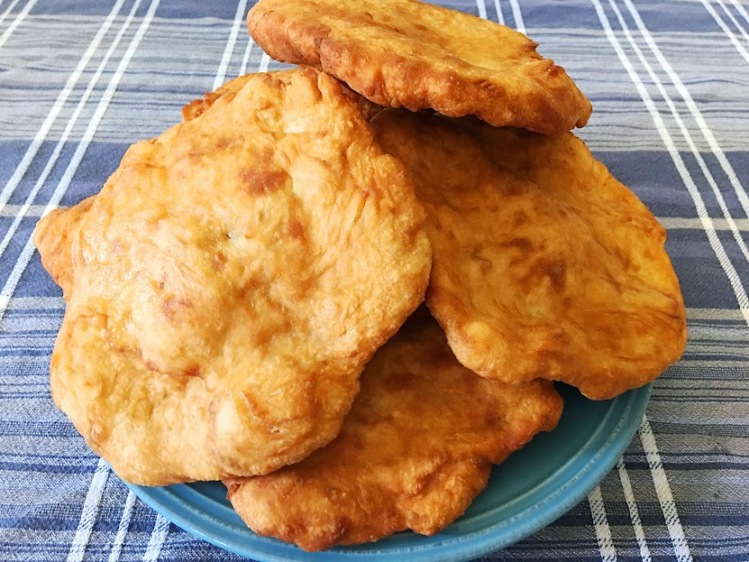Nimkiques fry bread savannah said it cooking easy recipe favorite recipes fry bread fry bread tacos indian fry bread native american recipe recipes things i love2 comments forumfinder Images