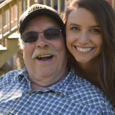 Grandpa Larry!