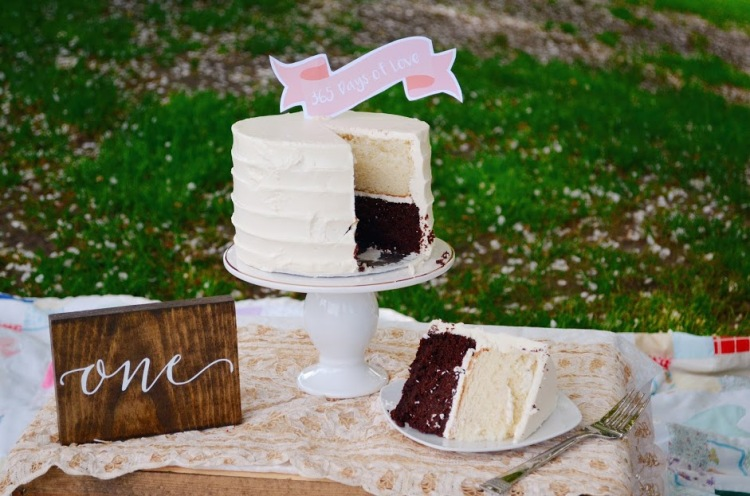 How To Freeze Your Wedding Cake… And Eat It Too